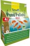 Tetra Pond Pond Pellets Mini 4L