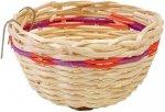 Zolux Gniazdko wiklinowe dla kanarka