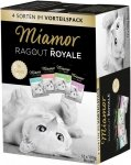 Miamor Multipack Royale MIX w sosie 12*100gr