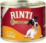 Rinti Gold 185g Kurczak
