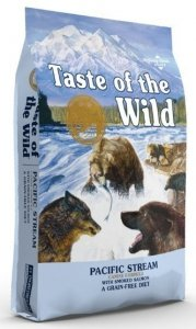 Taste of the Wild Adult Pacific Stream 2kg