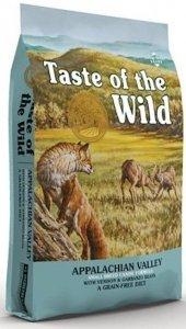 Taste of the Wild Appalachian Valley 2kg
