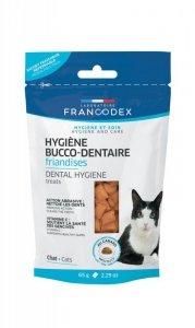 Francodex przysmak na higienę jamy kota 65g