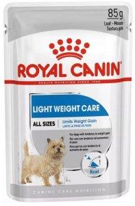 Royal Canin Light Weight Care - pasztet 85g