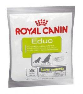 Royal Educ 50g przysmak-nagroda do szkolenia