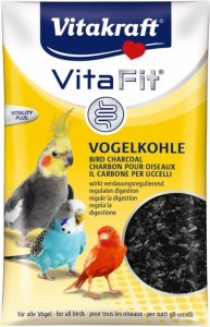 Vitakraft Vogel Kohle węgiel dla ptaków 10 gram