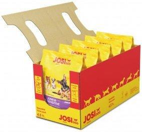 JosiDog  Junior Sensitive 900g