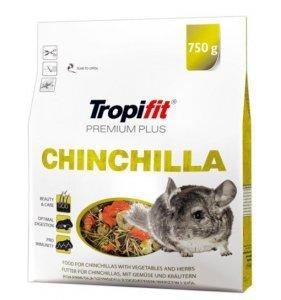 Tropifit Chinchila 750g