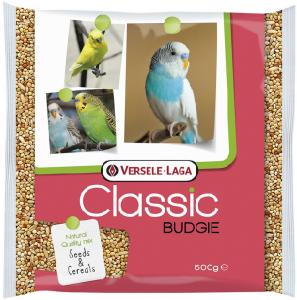 VL Budgie Classic 500g- pokarm papuga falista
