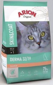 Arion Cat Original Derma Salmon 300g