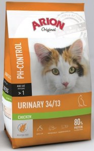 Arion  Cat Original Urinary Chicken 300g