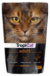 TropiCat Adult 400g