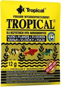 Tropical Tropical torebka 12 gram