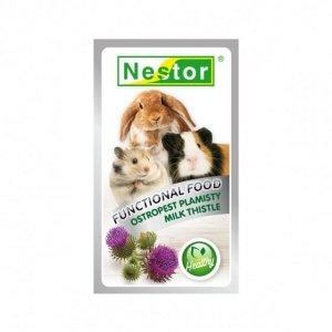 Nestor Ostropest dla gryzoni i królików