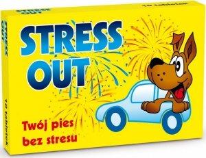 Stress Out preparat uspokajający dla psów 10tabl
