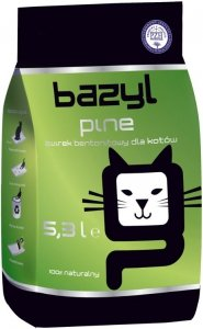 Bazyl Standard Pine 5,3L