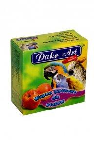 Dako-Art Wapno dla ptaków jabłkowe