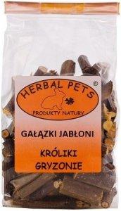 Herbal Pets Gałązki Jabłoni 100g