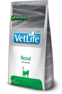 Vet Life Cat 400g Renal
