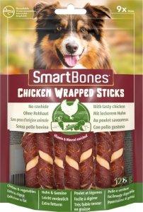 8in1 Smart Bones Chicken Wrap mini 9szt.
