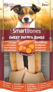 8in1 Smart Bones Sweet Potato M 2szt.