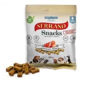 Serrano Snack Dog 100g szynka serrano