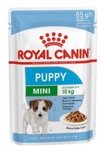 Royal Canin Mini Puppy 85g saszetka