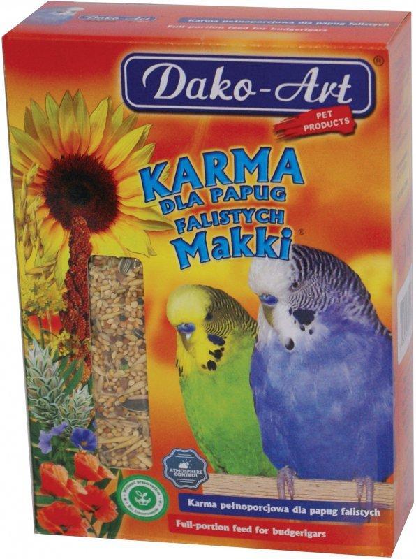 Dako-Art Makki 500g - falista