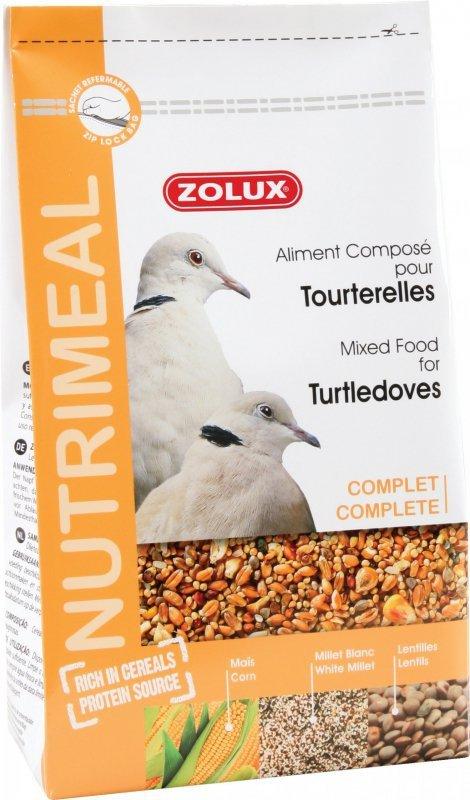 Zolux NutriMeal Pokarm Gołębie 2,5kg