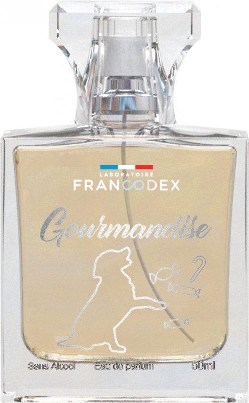 Francodex Perfumy Gourmandise wanilia 50ml