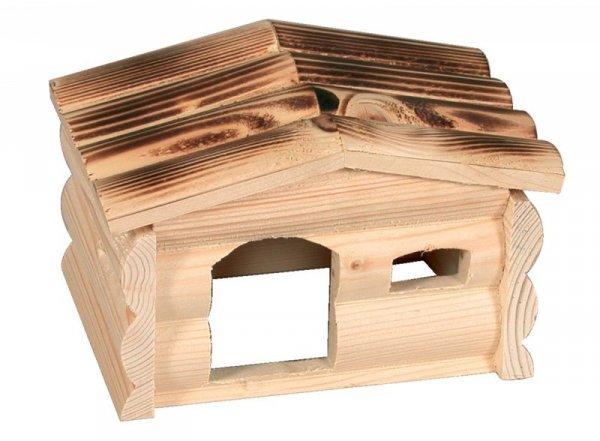 Zolux Domek drewniany góralski dla chomika