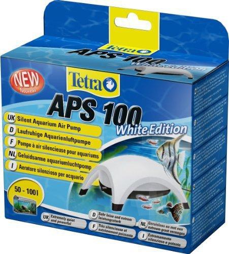 Tetra Pompka APS-100 biała 50-100l