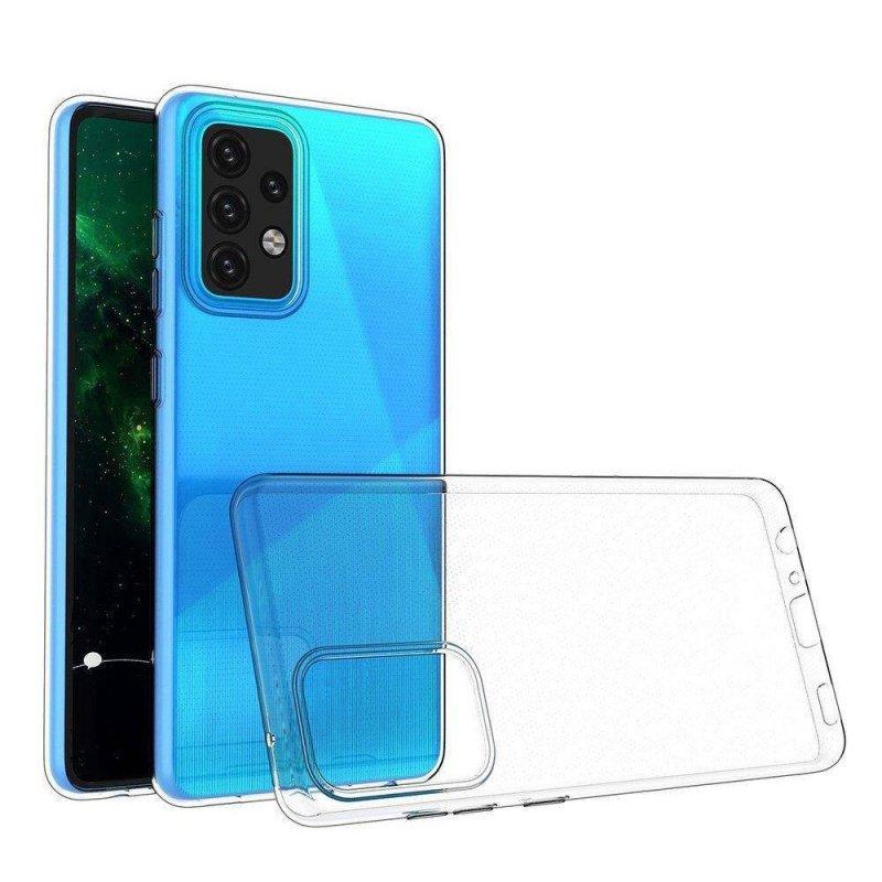 Futerał Back Case Ultra Slim 0,5mm do VIVO X60