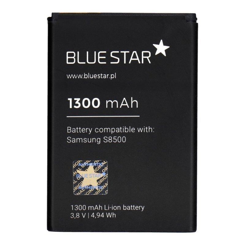 Bateria do Samsung S8500 Wave/i5700/B7300/Omnia HD (I8910) 1300 mAh Li-Ion Blue Star PREMIUM