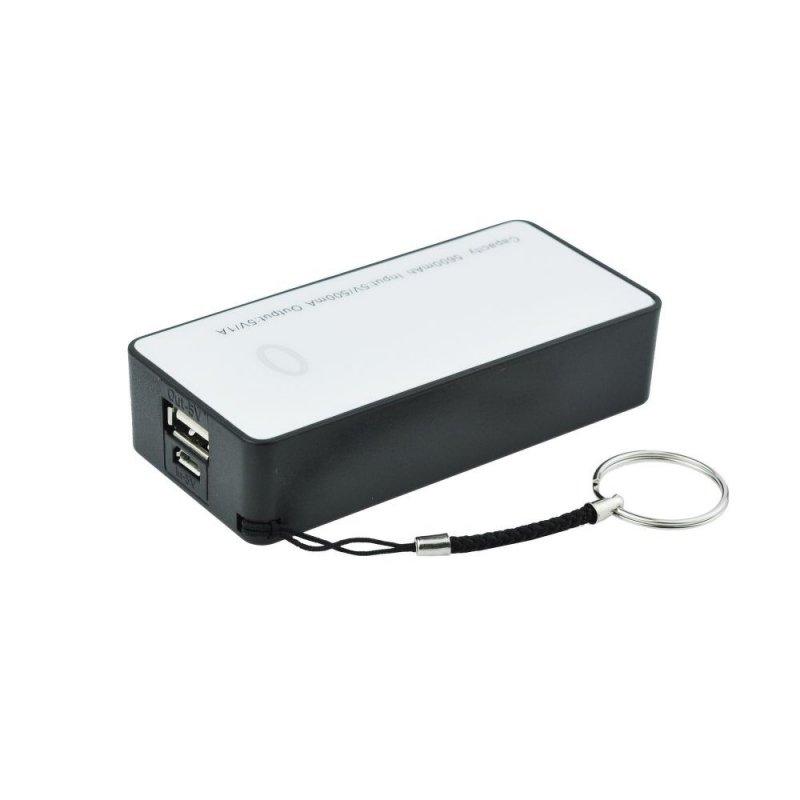 Bateria Zewnętrzna (POWER BANK) ST-508 5600  mAh Blun czarny