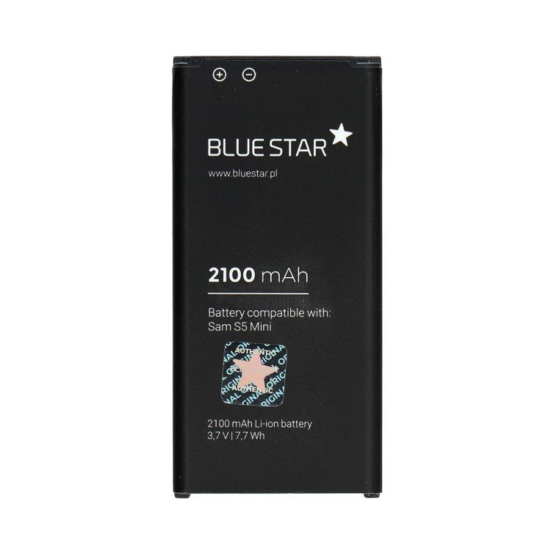 Bateria do Samsung Galaxy S5 Mini (G800F) 2100 mAh Li-Ion Blue Star PREMIUM