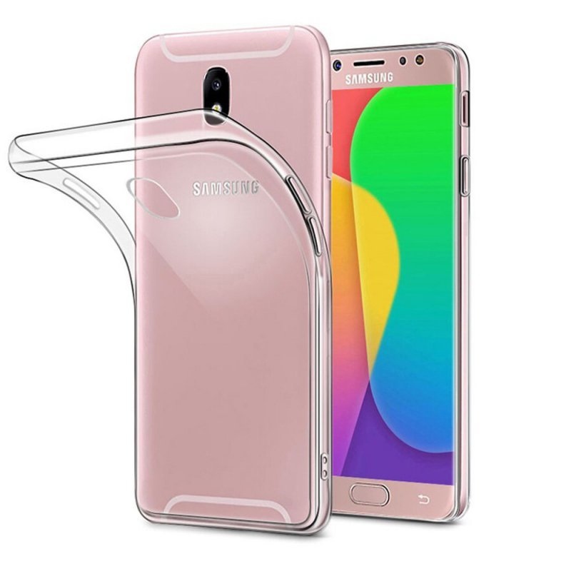 Futerał Back Case Ultra Slim 0,5mm do SAMSUNG Galaxy J5 2016