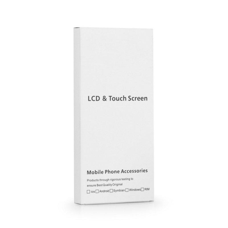 Wyświetlacz do iPhone 5SE z ekranem dotykowym białym HQ