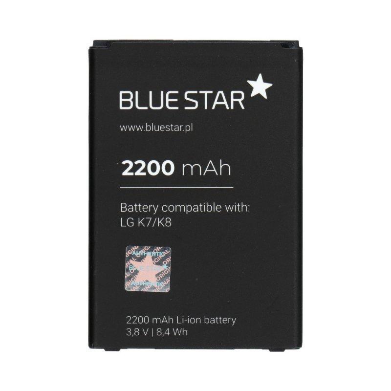 Bateria do LG K7/K8 2200 mAh Li-Ion Blue Star PREMIUM