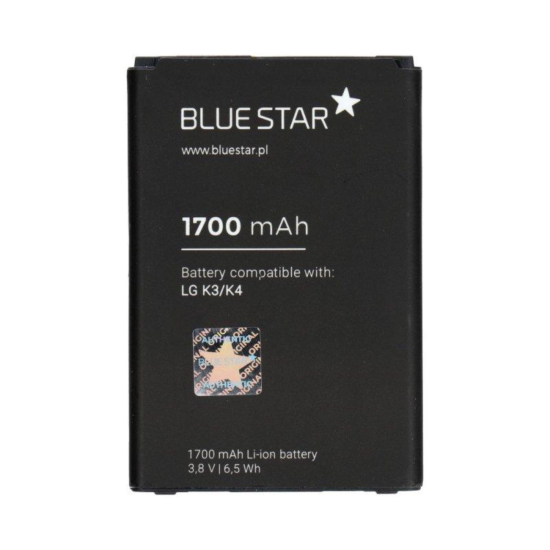 Bateria do LG K3/K4 1700 mAh Li-Ion Blue Star PREMIUM