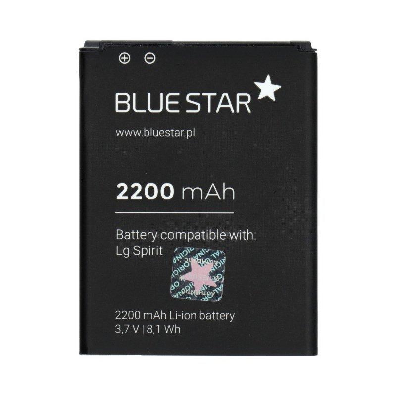 Bateria do LG Spirit 2200 mAh Li-Ion Blue Star PREMIUM