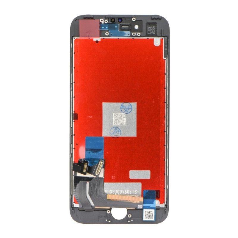 """Wyświetlacz do iPhone 7 4,7""""  z ekranem dotykowym czarnym HQ"""