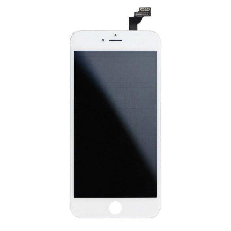 """Wyświetlacz do iPhone 6 5,5""""  z ekranem dotykowym białym (Tianma AAA)"""