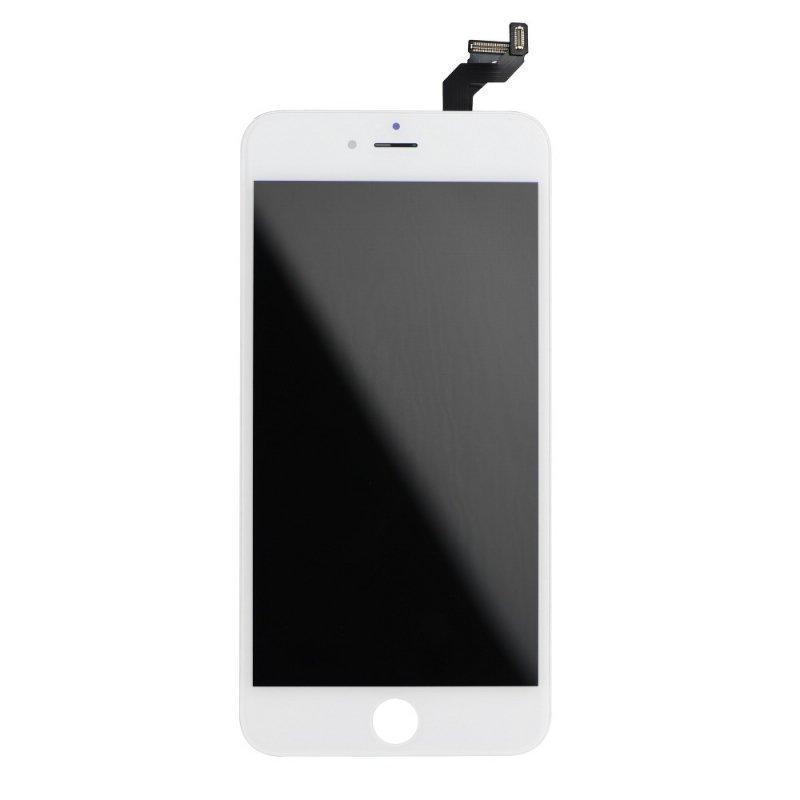 """Wyświetlacz do iPhone 6S 5,5""""  z ekranem dotykowym białym (Tianma AAA)"""
