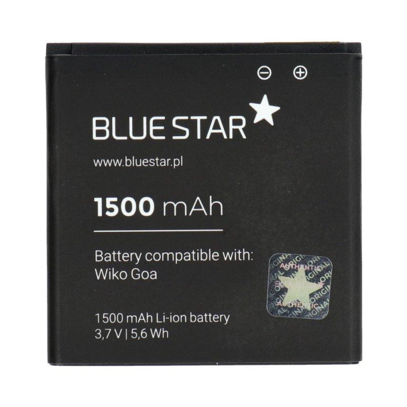 Bateria do Wiko Goa 1500 mAh Li-Ion Blue Star