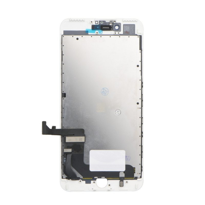 """Wyświetlacz do iPhone 7 plus 5.5"""" z ekranem dotykowym białym (Org Material)"""