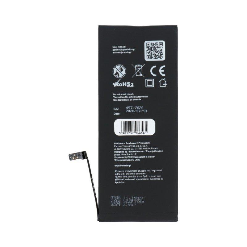 Bateria do iPhone 6s Plus 2750 mAh Polymer Blue Star HQ