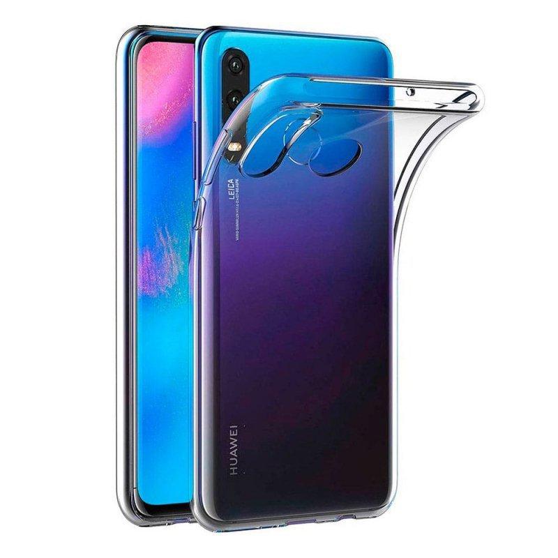 Futerał Back Case Ultra Slim 0,5mm do HUAWEI P30 Lite