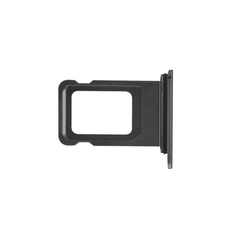 Szufladka karty SIM EQ IPHO XS Max czarny