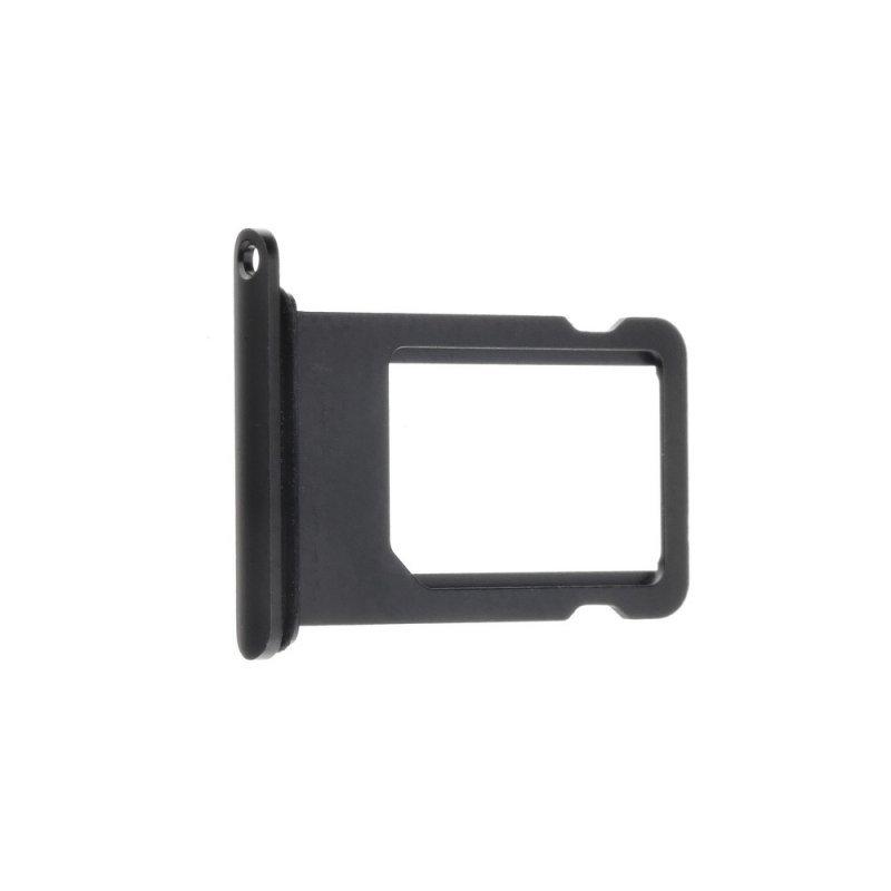 Szufladka karty SIM EQ IPHO 7 PLUS czarny